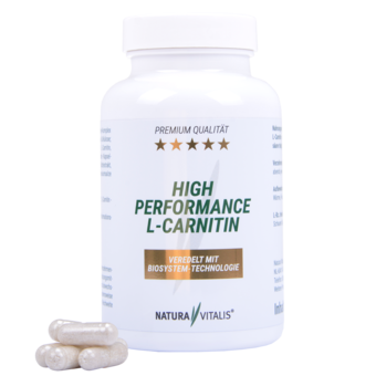 High Performance L-Carnitin